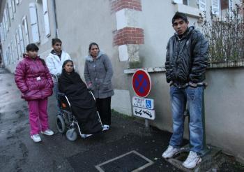 Ils dorment dans la rue - La Dépêche | Terroir | Scoop.it