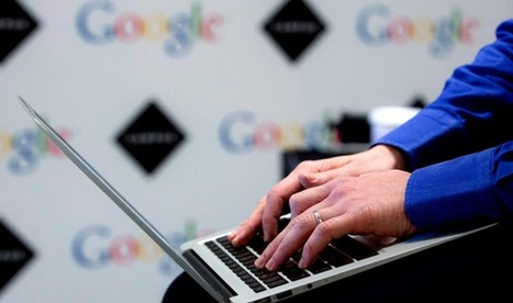 SEO: Google to make 'Mobile-friendly' a Ranking Signal | Technology in Business Today | Scoop.it