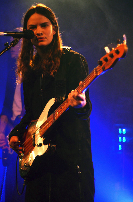 Eliot Sumner at SXSW 3/16-3/19 » Ellenwood-EP | Music | Scoop.it
