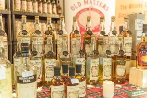 PR: Zweiter Bottle Market in Bremen - Whiskyexperts.net (Pressemitteilung) (Blog) | Whisky | Scoop.it