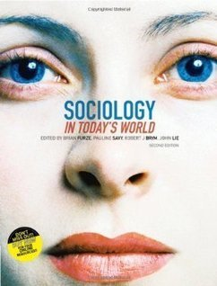 Testbank for Sociology in Todays World 2nd Edition by Furze ISBN 0170193039 9780170193030 | Test Bank Online | Test Bank Online Pdf Download | Scoop.it