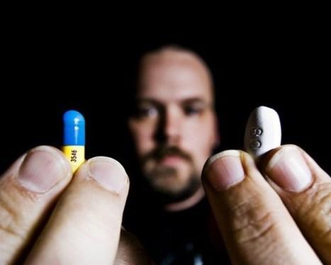 Alerta por incremento del tráfico de medicamentos entre Colombia y Venezuela | Derecho Colombiano | Scoop.it