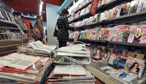 Lancement d'une mission sur la diffusion de la presse écrite | Les médias face à leur destin | Scoop.it