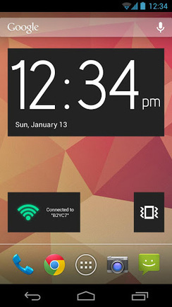 Clean Widgets v3.2   ApkLife-Android Apps Games Themes   Android Applications And Games   Scoop.it