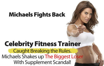 Biggest Loser Jillian's Dirty Weight Loss Trick   Health & Fitness   Scoop.it