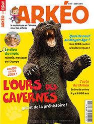 ARKEO N°244 - Octobre 2016 | L'ACTU du CDI | Scoop.it