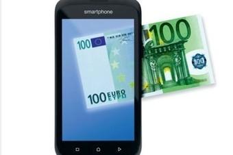 Un Belge sur cinq gère son argent sur sa tablette ou smartphone | Banking channels | Scoop.it