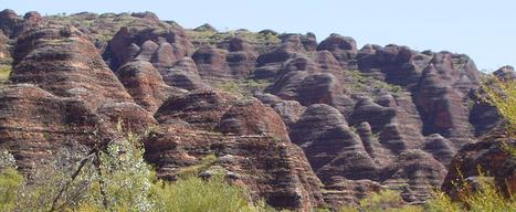 Purnululu | Explore Parks WA | Department of Parks and Wildlife | To the Kimberleys and back | Scoop.it