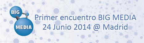 Madrid acogerá el primer encuentro sobre Big Media el 24 de Junio Conectando Media, Audiencia y Publicidad con Datos ¡Registrate ya! | Panorama Audiovisual | Big Media (Esp) | Scoop.it