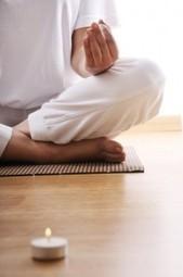 Zen Meditation and Healthy Social Media Habits   fitness, health, and balance   Scoop.it