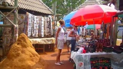 Mozambique Rejser   Rejser Afrika   Scoop.it