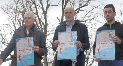 Rodez : Montée Piton, une sixième édition new look | L'info tourisme en Aveyron | Scoop.it