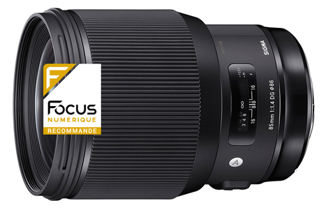 Test - Sigma Art 85 mm f/1,4 DG HSM - Focus Numérique | Partage Photographique | Scoop.it