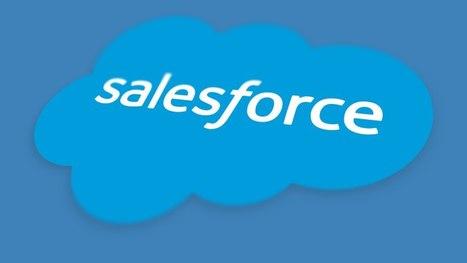 Salesforce rachète la plateforme DMP KRUX et finalise enfin son offre Marketing | Salesforce News France | Scoop.it