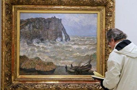 El antes y el después de la historia del arte | Arte, Literatura, Música, Cine, Historia... | Scoop.it