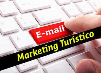 Email Marketing Turístico ¿Para qué sirve?   Zaragoza: ciudad digital   Scoop.it