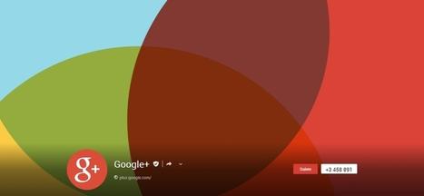 PME, soignez votre notoriété grâce à Google+ | e-Marketing | Scoop.it
