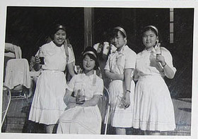 Helen Sham-Ho | NSW Migration Heritage Centre | Year 6 History: Australians of Asian heritage - personal stories | Scoop.it