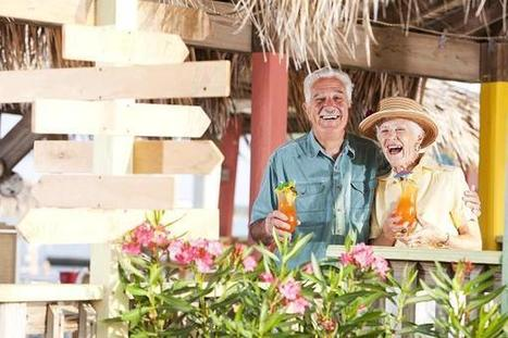 Expat elders: Where Americans are retiring abroad - CNBC.com | The Expat Experience | Scoop.it