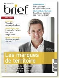 La Licence Professionnelle en parle : Brief, le magazine de la ...   Communication territoriale digitale   Scoop.it