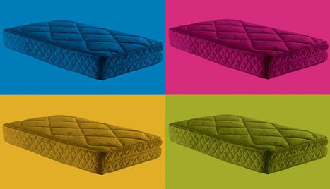How to Find the Best Mattress in the Maze of Choices | Personal | Scoop.it