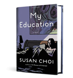 Book review | My Education: Racy novel traces excesses of youth - Columbus Dispatch | Book Launch News & Reviews | Scoop.it