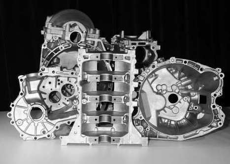 Automobile: le groupe Arche cherche un repreneur | Forge - Fonderie | Scoop.it