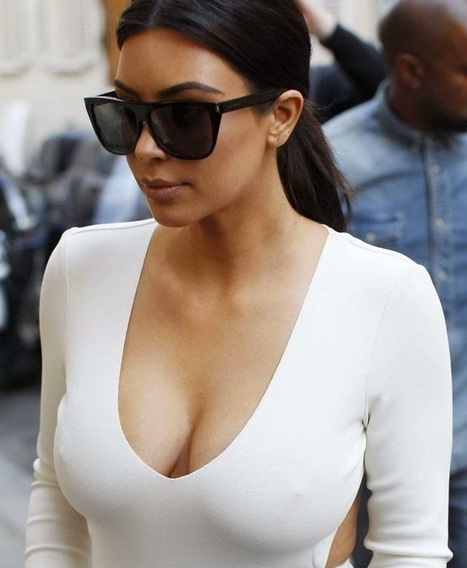 Kim Kardashian Hot Sexy Exposing Her Asests ~ Actress Pictures | 2014 Hot Actresses | Scoop.it