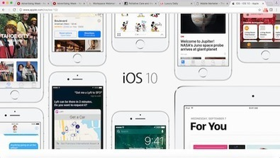 Getting rich push notifications right in Apple's ios 10   Luxe 2.0 - Marketing digital - E-commerce   Scoop.it