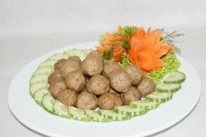 Công bố phù hợp quy định an toàn thực phẩm cho thịt bò viên   phieubat34   Scoop.it
