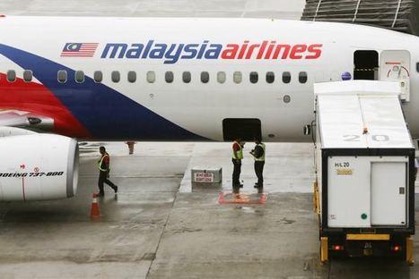 Tras catástrofes aéreas, Malaysia Airlines reducirá sus operaciones | Noticias del Sector | Scoop.it