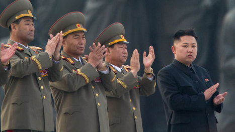 US rejects N. Korea conditions for nuclear talks, wants 'clear signals' from Pyongyang — RT News   CoreiadoNorte   Scoop.it