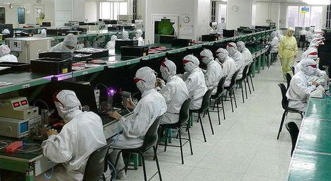 Les violations des droits de l'homme des fournisseurs d'Apple | Apple World | Scoop.it
