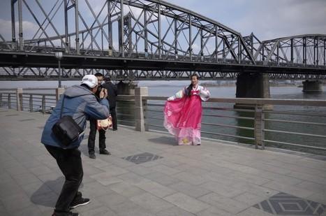 Une nouvelle ville ouverte aux touristes étrangers en Corée du Nord | Corée du Nord, la provocatrice | Scoop.it