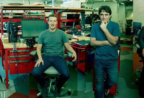 Why Facebook's $2 Billion Bet on Oculus Rift Might One Day Connect Everyone on Earth | (E)-BUSINESS : carnet de route stratégique des marques et entreprises | Scoop.it