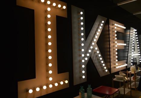 IKEA présente sa nouvelle stratégie | Aménagement des espaces de vie | Scoop.it