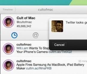 Retinaディスプレイ対応版「Twitter for Mac」が公開!Retina Macをお ... | MBPR | Scoop.it