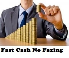 Fast Loan No Faxing- Are The Fax Free Deal Attainable By All | Payday Loans With No Faxing | Scoop.it