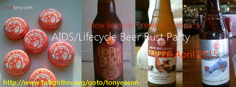 SEO Consultant, Yoga Teacher, Event Manager, Road Cyclist, Marathon Runner: AIDS/Lifecycle | New Belgium Beer Bust 2015 | AIDSLifecycle | San Francisco's AIDS Ride - SF to LA: | Scoop.it