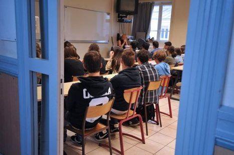 Education: la troisième et la seconde, classes propices au décrochage scolaire | L'enseignement dans tous ses états. | Scoop.it