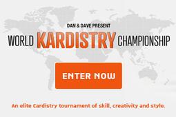 Kardistry | Magic | Scoop.it