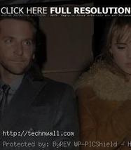 Bradley Cooper is officially in the love | latest celebrity news | Scoop.it