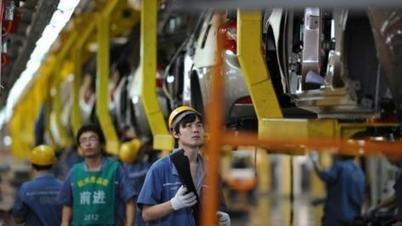 Le Parlement européen ne reconnaît pas à la Chine le statut d'économie de marché | Forge - Fonderie | Scoop.it