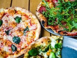 Pizza: The Classic Date Food | Pizza Fabbrica | Food,Drinks and Electronics | Scoop.it