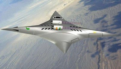 Zoranov Blog: This is how airplanes will look like in future | leapmind | Scoop.it