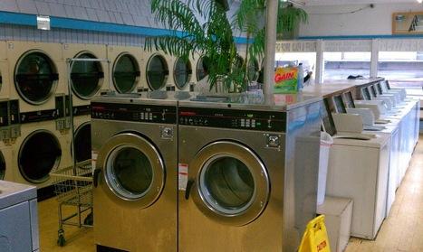 Wash and dry CA - www.wardlaundry.com | wardlaundry | Scoop.it
