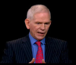 """Jeremy Grantham: """"We Have Been Conned"""" 