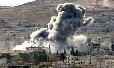 White House says expired War Powers timetable irrelevant to Isis campaign | SWCHS A2 Government and Politics | Scoop.it