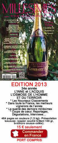 Ce que vous devez savoir sur les vins de l'Anjou-Saumur : Le ... | Vignoble d'Anjou-Saumur | Scoop.it