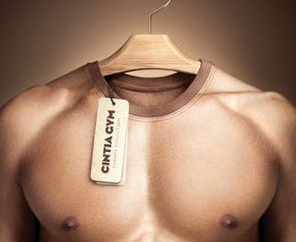 12 Creative Workout Ads   Fashion   Scoop.it